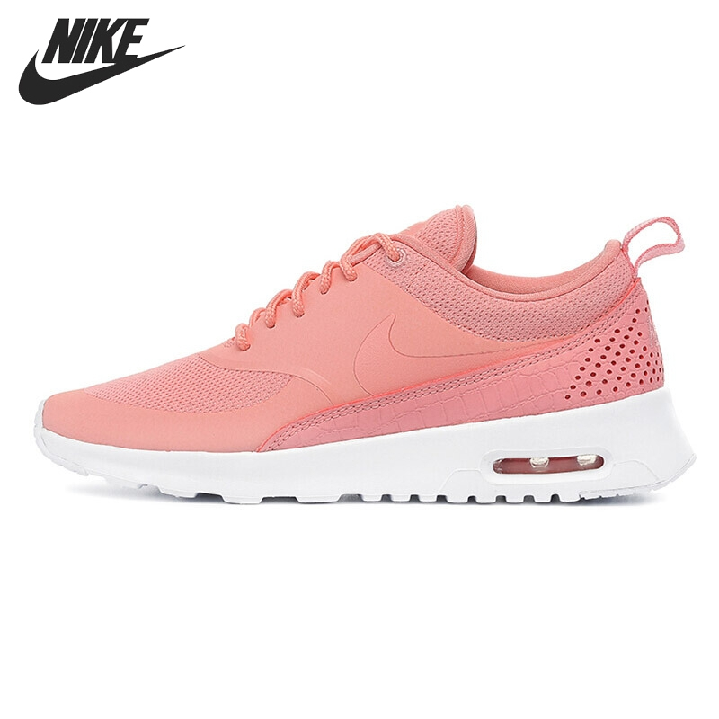 Original New Arrival 2017 NIKE AIR MAX THEA Women's  Running Shoes Sneakers original new arrival nike w nike air pegasus women s running shoes sneakers