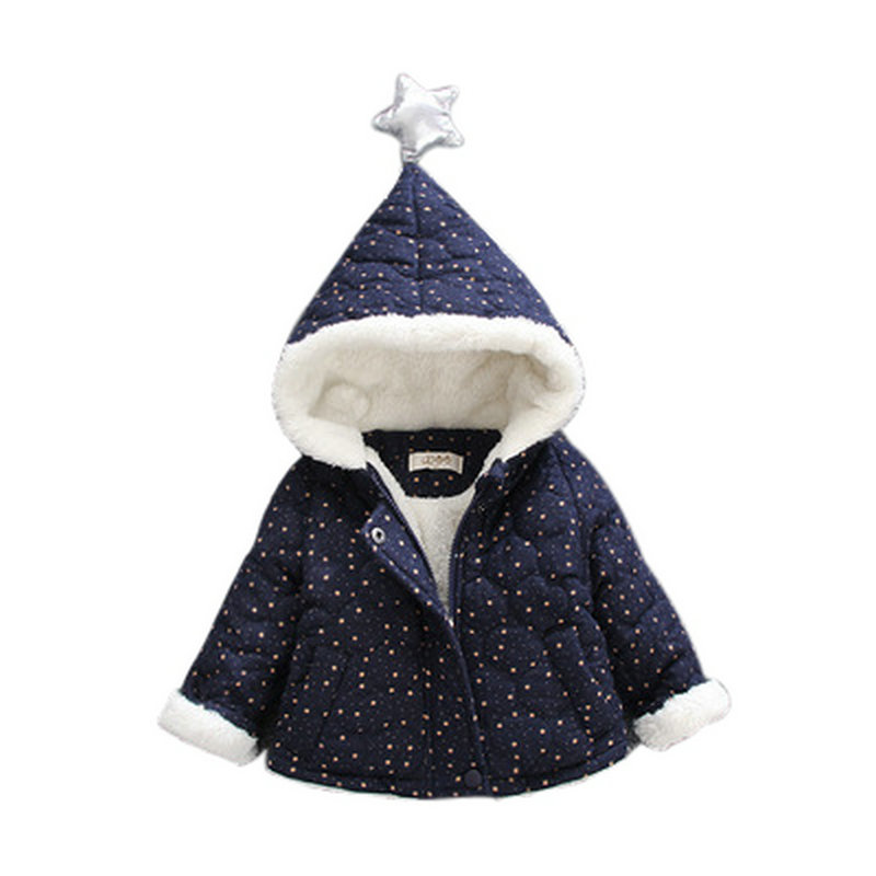 8c98dd01f 2017 Newborn Infant Baby Boy Jackets Coat Thick Winter Clothes For ...