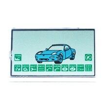 FX-5 display LCD cabo flexível para a KGB FX-5 FX5 controle remoto exibição com Listras Da Zebra Frete grátis