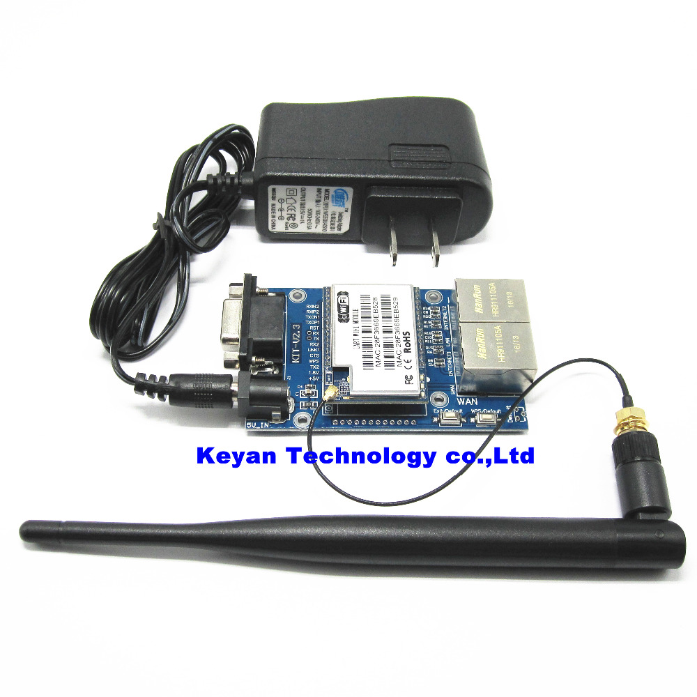 serial-wifi-Ethernet wifi module RS232/RS485 module HLK-RM04serial-wifi-Ethernet wifi module RS232/RS485 module HLK-RM04