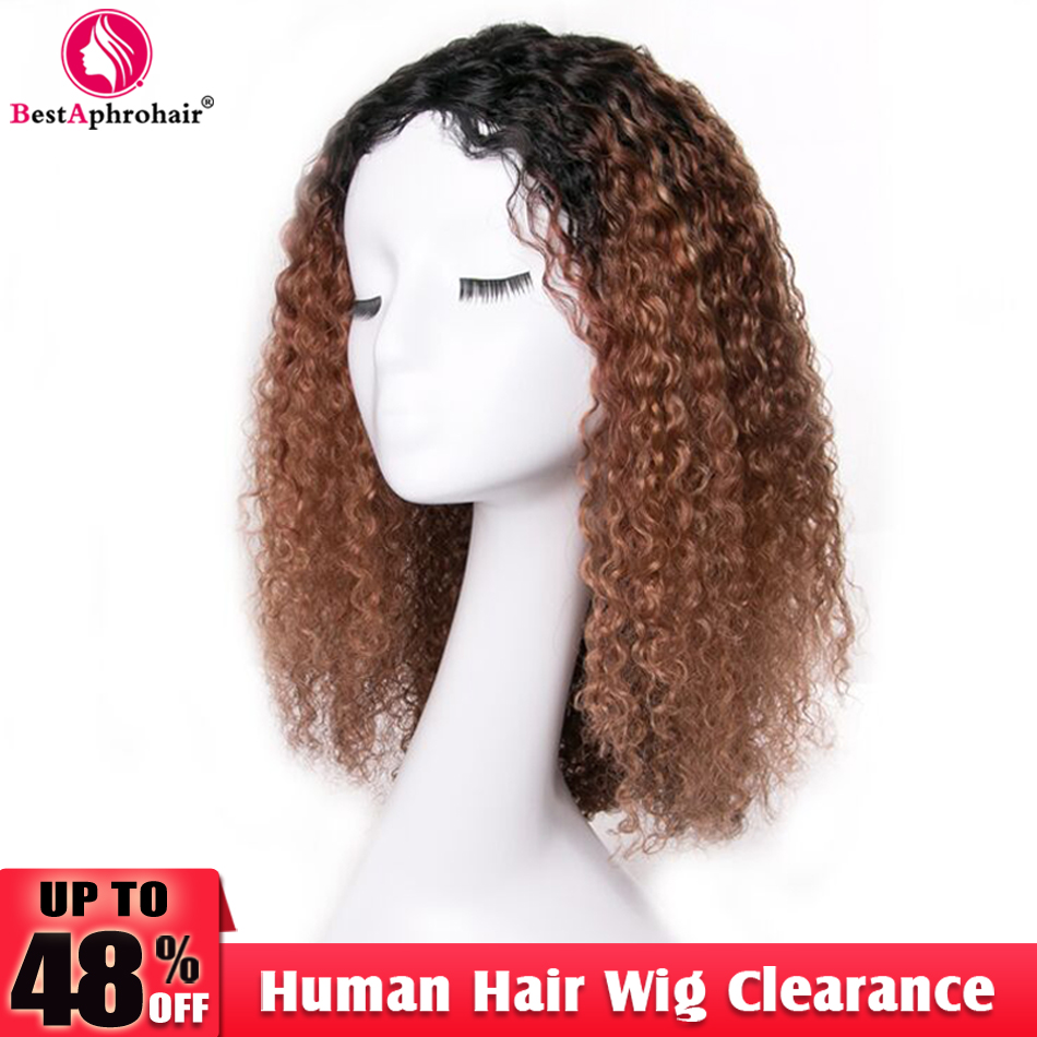 Sleek Curly Human Hair Wigs For Black Women Remy Brazilian U Part Wig Human Hair Free Shipping Warm And Windproof Part Lace Wigs