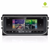 MERRYWAY 10.25'' for Ranger Rover Sports Dashboard Multimedia Navi GPS Bluetooth Android 6.0 RAM+ROM 2G+32GB Player