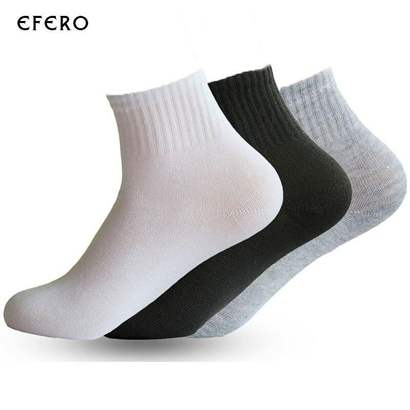 5Pair Women   Socks   for Female   Socks   Casual Autumn Winter Long Ankle   Socks   Ladies Warm White Gray Black Cotton Blends   Sock   Sokken