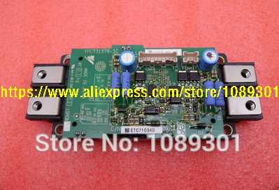 Ff450r12me4_b60_eng Etc711370 Ypct31576-1b Driver Board New Original Goods Remote Controls