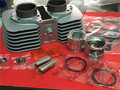 HOND REBEL CMX250 CB CB250 CYLINDER PISTON RING 12100-KBG-671