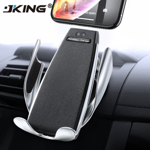 JKING Infrared Touch Car Phone