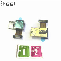 IFEEL Repair Parts For HTC One A9 Assembly Big Back Rear Main Camera Module Lens Flex