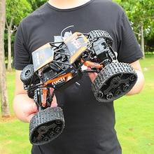 remote control car toy 2.4G Off-Road climbing 1/16 rc car 4wd radio control cars play 20 minutes electric toys Vehicle gift цена в Москве и Питере