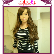 2016 new products artificial real touch masturbation sex doll for male for man