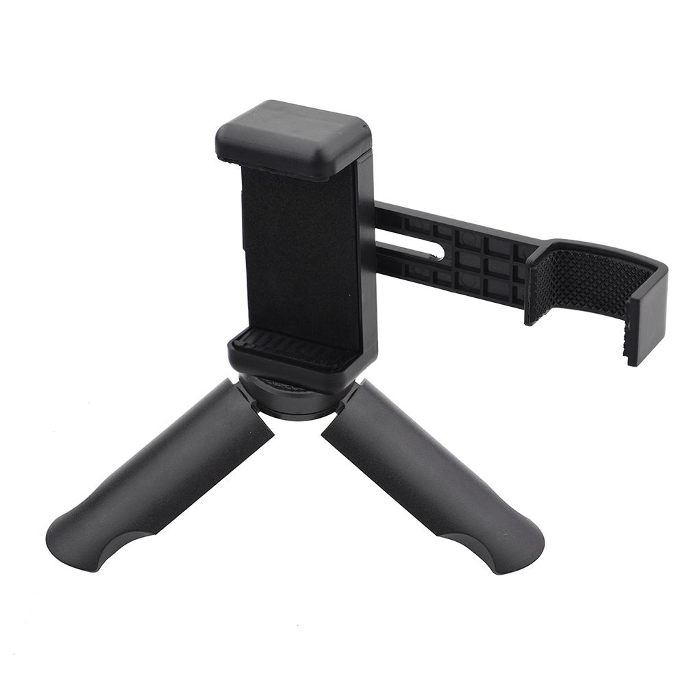 Mobile Phone Securing Clip Bracket Mount Desktop Tripod for DJI Osmo Pocket Phone Clip Holder Handheld Gimbal Camera Accessories