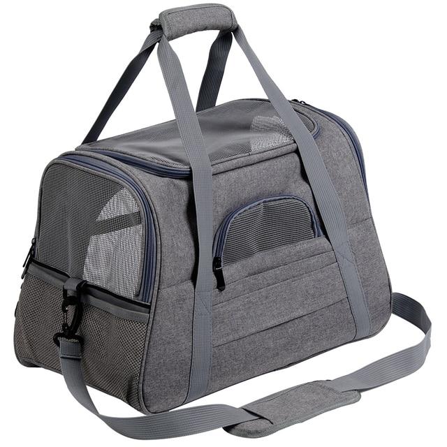 Portable Travel Bag For Pet