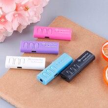 Portable MINI Clip Mp3 Player Sport USB Mp3 Music Player Media Player Supports Micro SD Micro SD TF Card Walkman Lettore Mp3