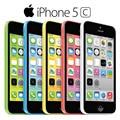 "Original abrió el teléfono móvil de apple iphone 5c dual core 4.0 ""8.0MP Cámara 3G WIFI GPS 8 GB/16 GB/32 GB 5c teléfono celular Regalos Gratis"