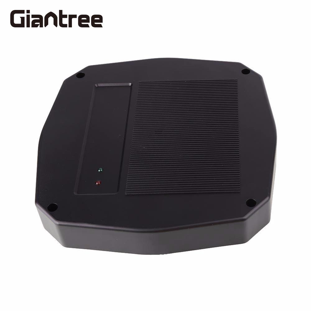 giantree 125KHZ Interlock Electric Parking Alarm Lot Long Distance Waterproof anti-trailing ID Card Reader Sensor Detector цена и фото