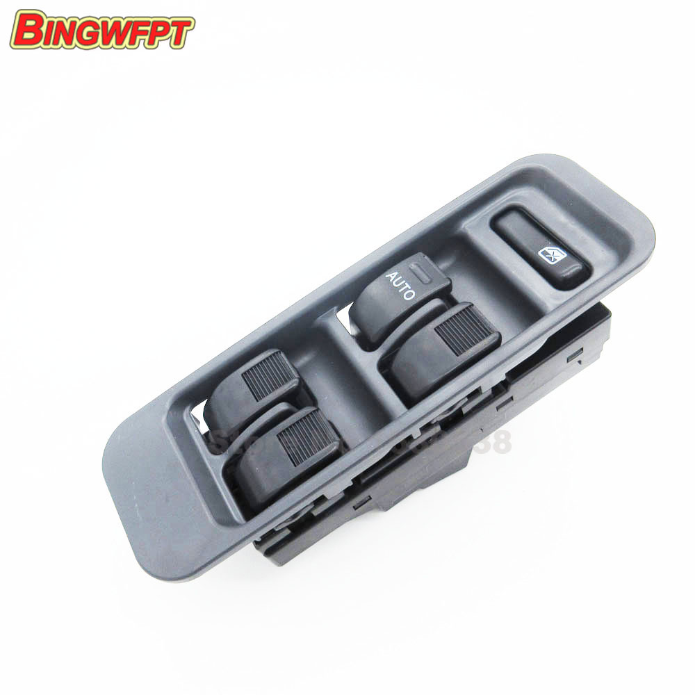 84820 97201 Left Power Master Window Switch For Toyota