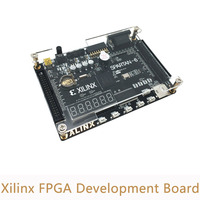 XILINX FPGA Development Board SPARTAN6 XC6SLX9 Learning Module SD Card Camera VGA USB To Serial Port