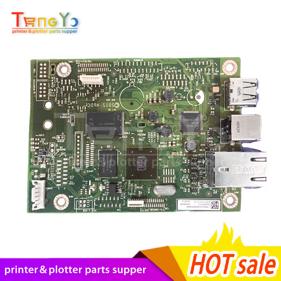 Original C5F94 60001 C5F93 60001 C5F95 60002 PCA ASSY Logic Main board Formatter board for HP