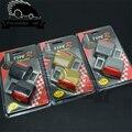 2 ШТ. Высокое качество ремень безопасности клип Из Автомобиля Новый пряжка От ремня безопасности Автомобиля для TOYOTA Honda Nissan Mitsubishi Chevrolet Ford