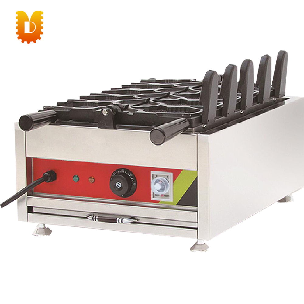 digital goldfish ice cream taiyaki machine goldfish waffle maker