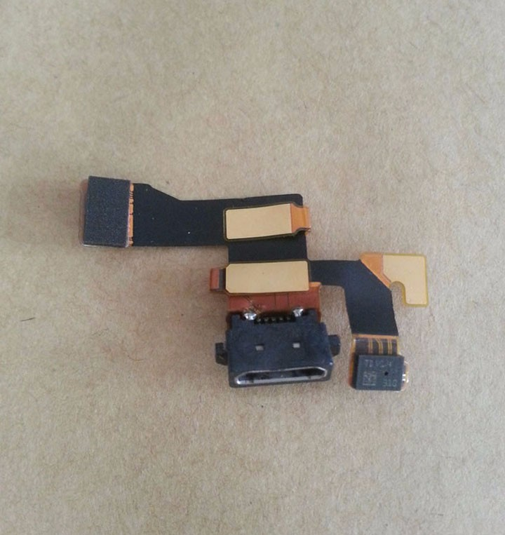 Original <font><b>USB</b></font> Charging <font><b>Port</b></font> Flex Cable for <font><b>Nokia</b></font> <font><b>Lumia</b></font> <font><b>1020</b></font> Dock Connector Micro <font><b>USB</b></font> <font><b>Port</b></font> Socket Plug Replacement Parts image
