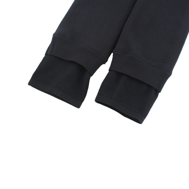 NORMOV S 3XL Plus Size Warm Winter Leggings Women Warm Velvet Pants Leggins High Waist Thick