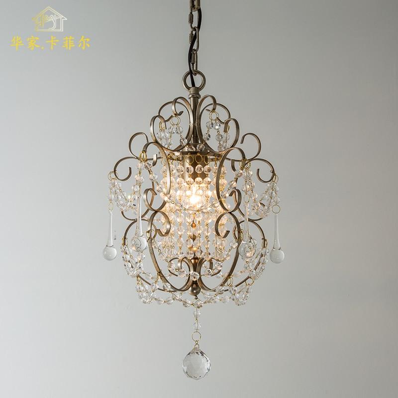 Modern Dandelion LED Flush Mount Ceiling Light Clear Crystal Lamp for Kitchen Bedroom Living Room Foyer Elegant Lighting Fixture