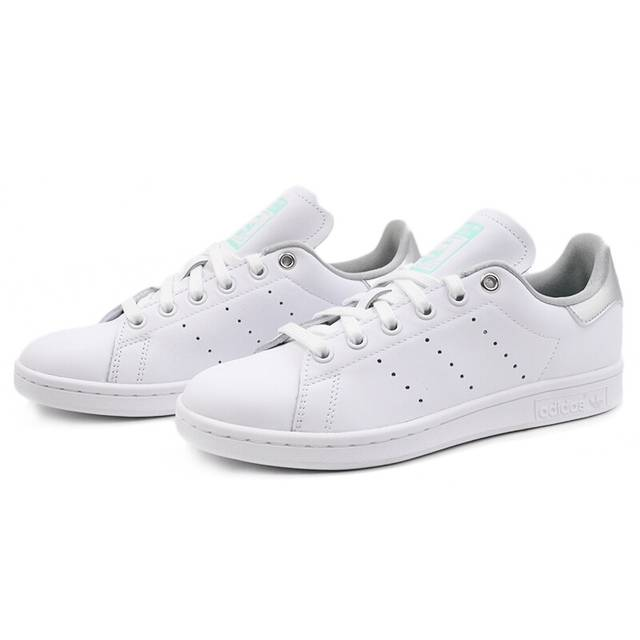 Original Adidas STAN SMITH W Womens Skateboarding Shoes