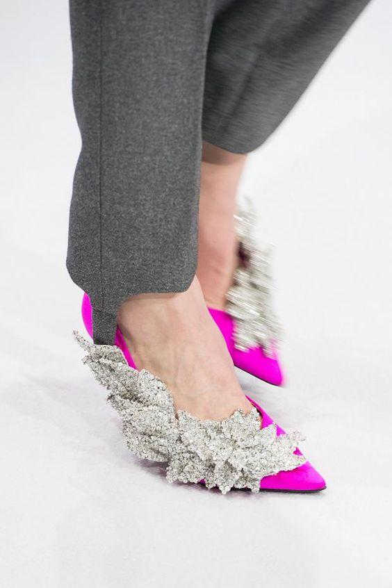 Cristal Stiletto Chaussures Dames 2018 Mariage Sexy Pompes Ladies Bling De Femmes Show Diamant As Show Talons Soie Haute Décor Bout as Femme Pointu Partie vFPFYfqw