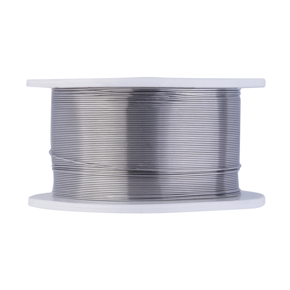 0.3mm 50G 60/40 Scalability Rosin Core Flux 1.2% Tin Lead Roll Soldering Solder Wire Welding Wires Motherboard Solder Wire 1mm 500g rosin core solder 60 40 tin lead 2 0% flux soldering welding iron wire