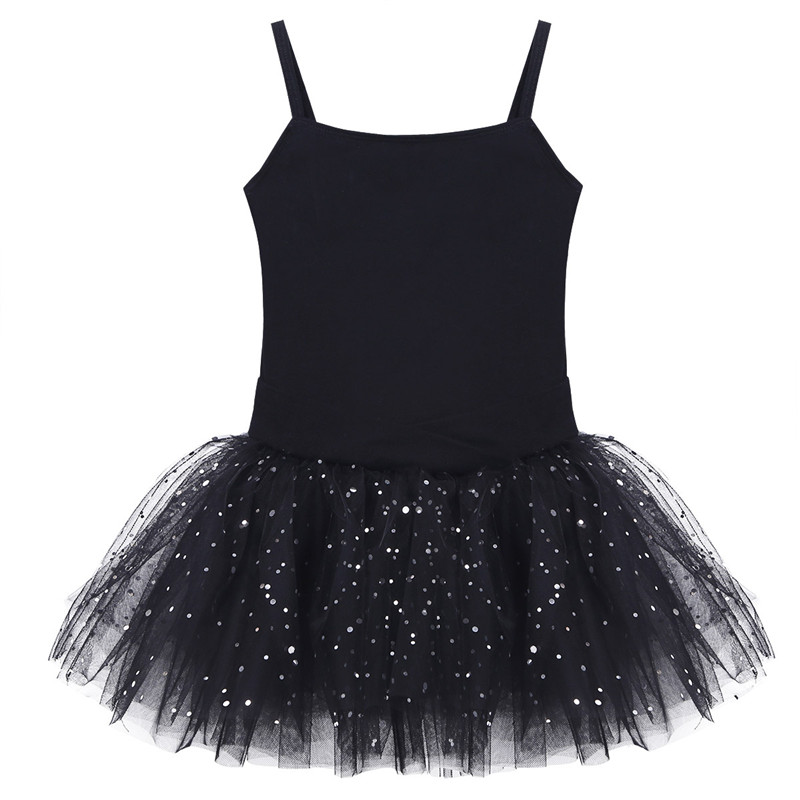 Child Girls Ballet Dress Tutu Gymnastic Leotard Dance Dress Sleeveless Dancewear Clothing Princess Ballerina Fairy Party Costume new girls ballet costumes sleeveless leotards dance dress ballet tutu gymnastics leotard acrobatics dancewear dress