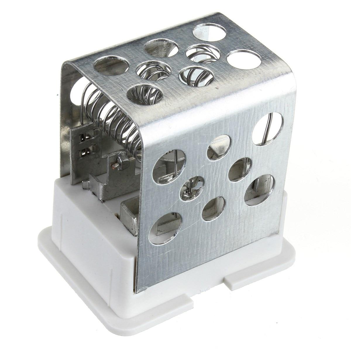 Vauxhall Astra H MK5 Calentador//Motor Del Ventilador Ventilador Resistor 90559834,1845795