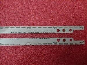 Image 4 - Neue 2 teile/satz 60LED 572mm led hintergrundbeleuchtung streifen für Samsung UE46ES5500 SCHLITTEN 2012SVS46 7032NNB RIGHT60 LEFT60 2D