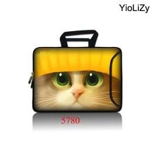 15.6 17.3 Laptop briefcase 10.1 11.6 13.3 14.1 inch notebook bag with pocket handbag universal Ultrabook sleeve cover SBP-5780