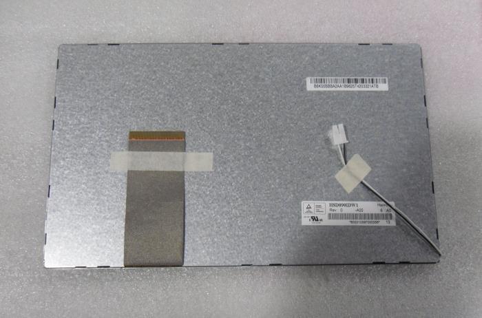 HSD090IDW1 HSD090IDW1-A00 LCD Displays 090 черный