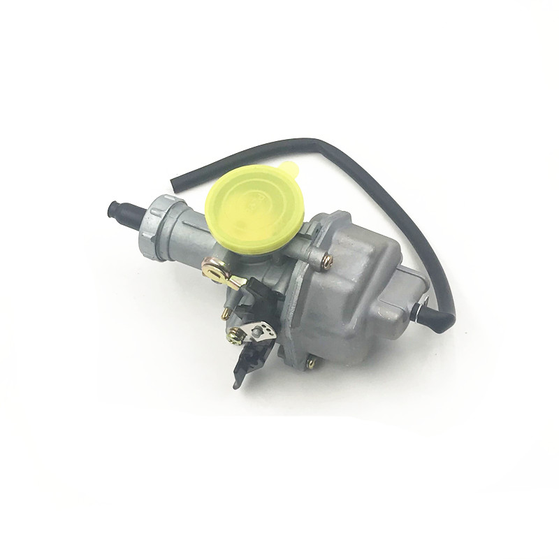PZ27 Vergaser 27mm Carb Für 150cc 200cc 250cc Vertical Motor Go karts Honda XR200 XR200R XL200 Quads Dirt Bike ATV image