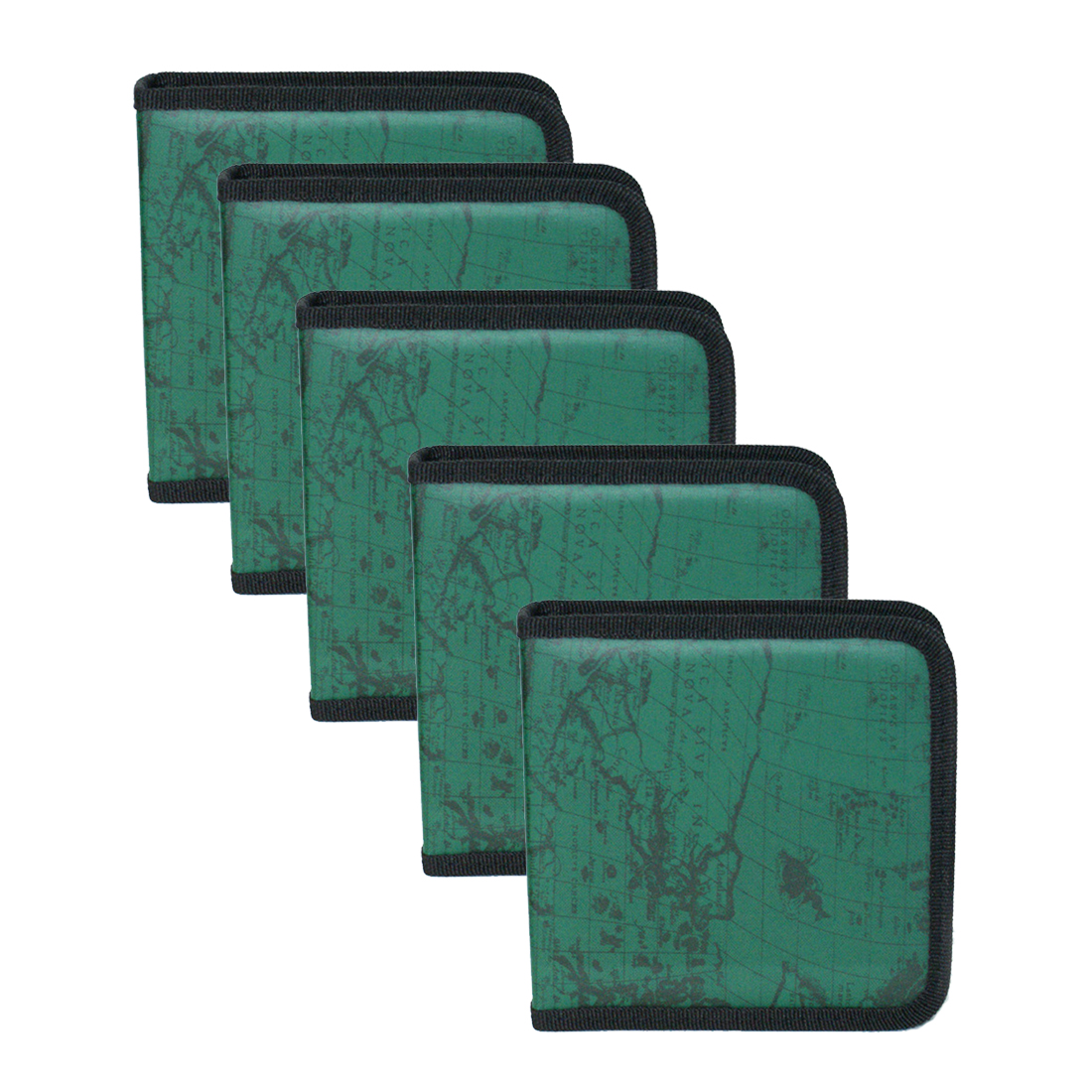40 CD DVD Disc Storage Holder Carry Case Organizer Sleeve Wallet Cover Bag Box DVD Storage Album CD Box Bags Cases