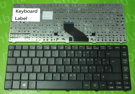 New notebook Laptop keyboard for Acer Travelmate 8371 8371G 8372 8372G 8372T 8372TG  SP  layout