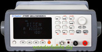Leakage Current Meter Tester 200mA(MAX) Output Voltage 1V~650VDC 1nA~20mA Leakage Current/Insulation Resistance Meter AT680