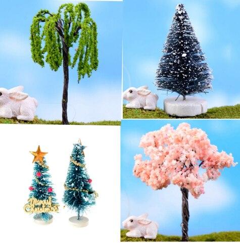 Aliexpress.com : Buy Cute mini Christmas Trees For ...