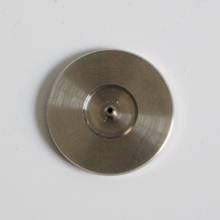 Fiber Optic LC Universal 1.25mm Polish Disc Paladin Tools Polishing Puck