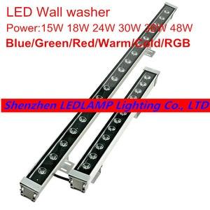 18W 24W 36W 48W waterproof IP6