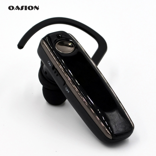 Long standby earbuds music wireless Bluetooth headset noise-canceling Business bluetooth earphone headphones for a mobile phone