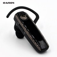 Long Standby Stereo Music Wireless Bluetooth Headset Dual Microphone Noise Canceling Earphones And Headphone Business Headset