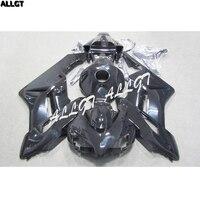 ABS Molded Glossy Black Fairing kit Bodywork for HONDA CBR 1000RR 2004 2005 NEW