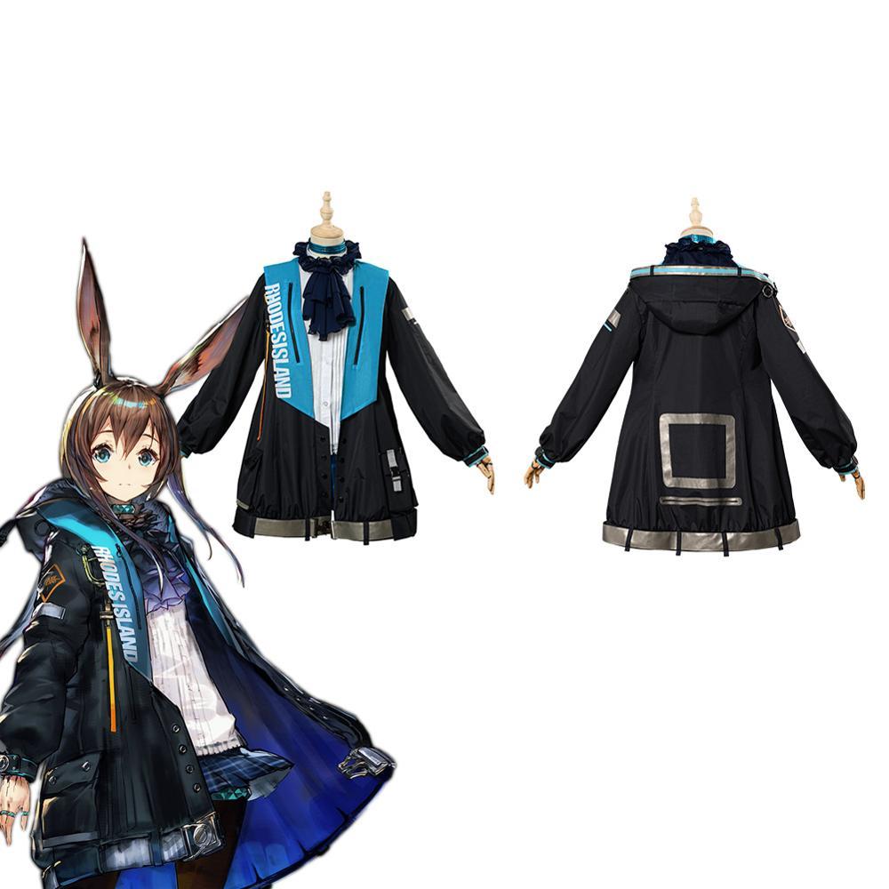 FGO Fate Grand Order/Apocrypha Rider Astolfo Asutorufo костюмы для косплея костюм синий школьная форма морская костюм