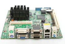 Motherboard for MITX-6854 N270 1.60G Mini-ITX DDR3 well tested working