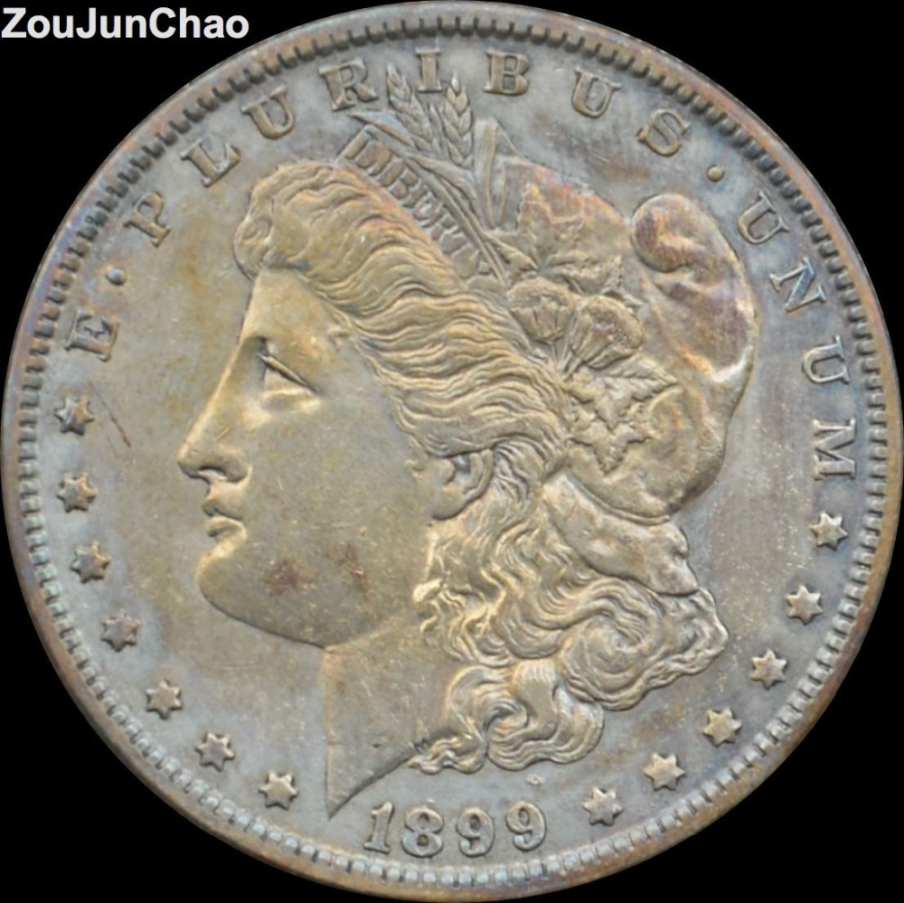 The dollar coin is a United States coin worth one United States dollar. It is the second largest U.S. coin currently minted for circulation in terms of physical size, with a diameter of inches ( mm) and a thickness of inches (2 mm), coming second to the half dollar.