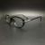 Monturas de gafas monturas de gafas de diseñador de la marca de moda de corea de la vendimia enmarcan gafas de sol marcos de lentes opticos