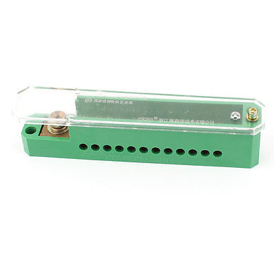 660V 30A(40A) 1 Inlet to 24 Outlet Terminal Barrier Power Distribution Block 1000l water ibc tank container inlet 80mm to outlet male 2inch dn50 a ball valve