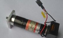 Used gear motor maxon motor Coreless сервопривод ПОСТОЯННОГО тока encoder 135053 HEDS